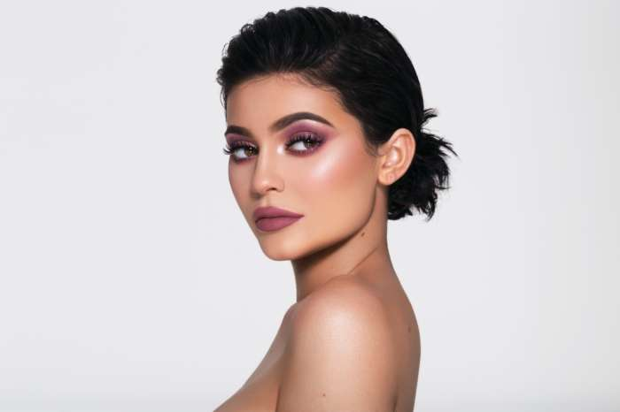 Kylie Jenner Does Q&A About Cheating And Instagram Messaging
