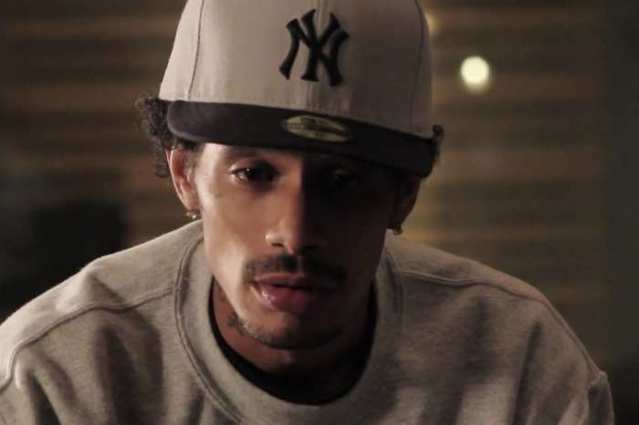 Rapper Layzie Bone Confirms He'll Be Making Music During Coronavirus Outbreak