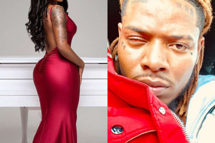 Fetty Wap's Wife Is Divorcing Him -- Claims He Has A Baby On The Way!