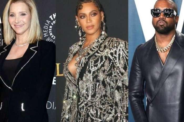 Lisa Kudrow Mistakes Beyonce For Kim Kardashian And People Are Shocked!