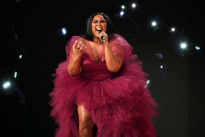 Tik-Tok Restores Lizzo's Bathing Suit Photos After She Called Them Out - The Company Claims They Made A Mistake