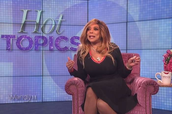 Wendy Williams Is Grateful To The People Who Support Her - The Show's Staff Members Fill In For The Audience