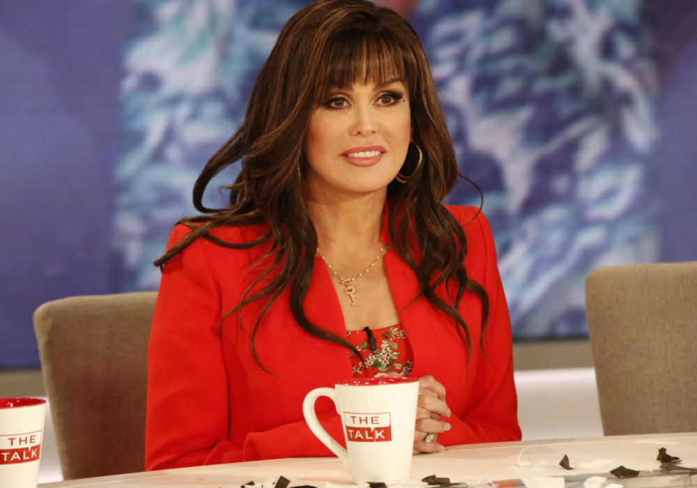 Marie Osmond Reveals She's Not Leaving Any Money To Her Children, Calls It A 'Disservice' To Hand Them A Fortune