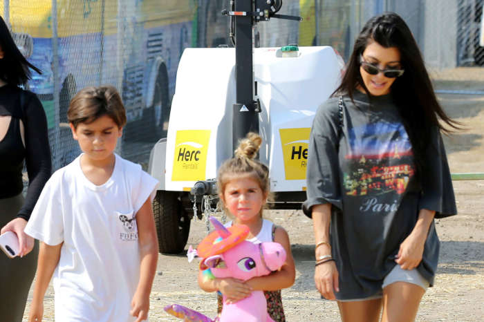Mason Disick Reveals Kylie Jenner And Travis Scott Aren't Dating Again