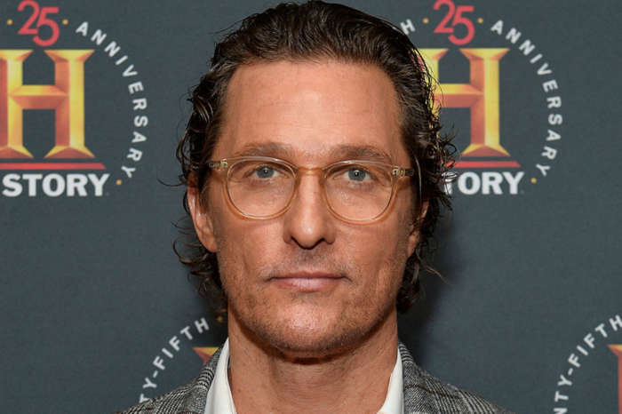 Matthew McConaughey Says Turning 50 Made Him Think About His Legacy - 'What Will They Say At Your Eulogy?'