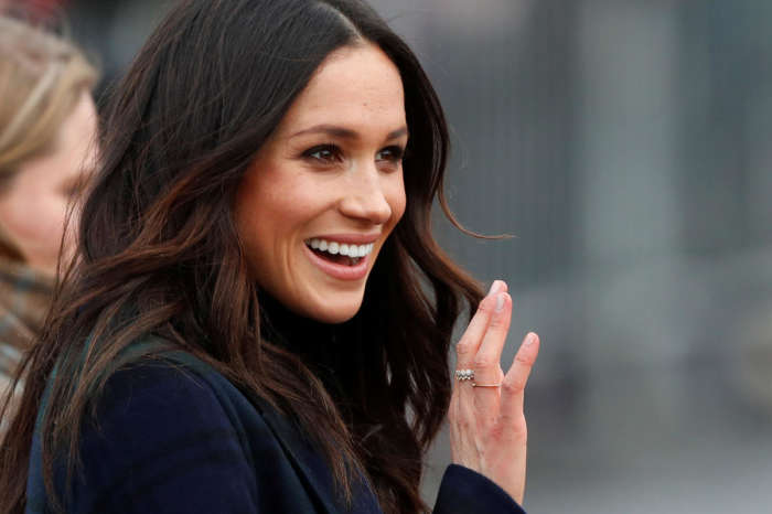 MSNBC Guest Calls Meghan Markle 'Five Clicks Up From Trailer Trash'