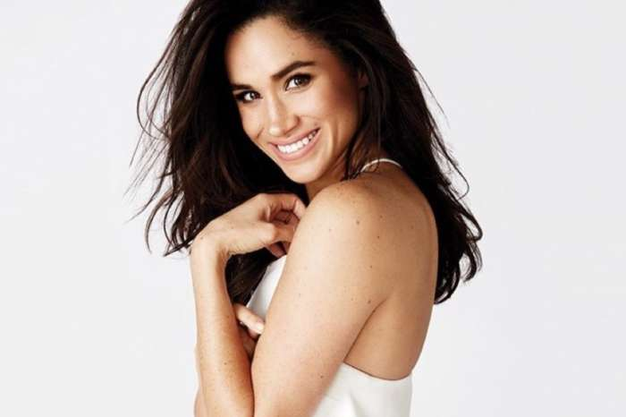 Meghan Markle 'Feels Like A New Person' Post-Megxit