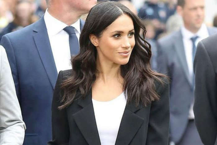 Meghan Markle Took Her Fashion Choices To A Whole New Level For Her Final Royal Appearances Post-Megxit