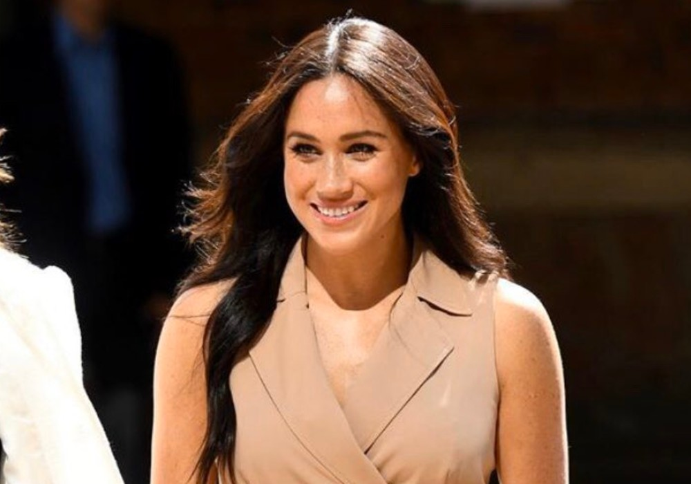 Meghan Markle Is Looking To Relaunch Her Lifestyle Blog 'The Tig'