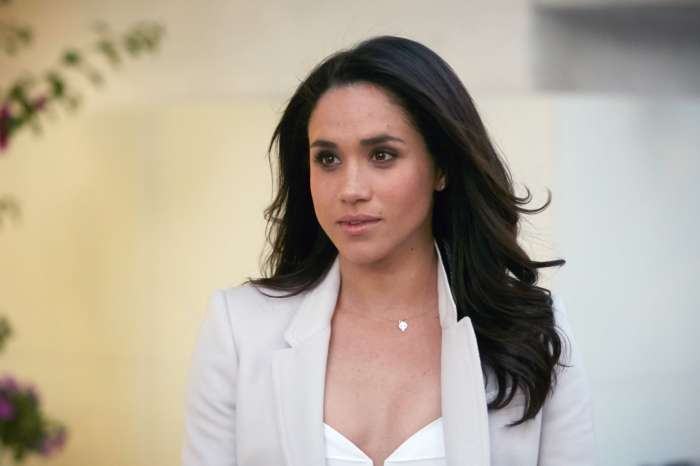 Meghan Markle Sparks The Wrath Of Royal Family Member With New Instagram Post