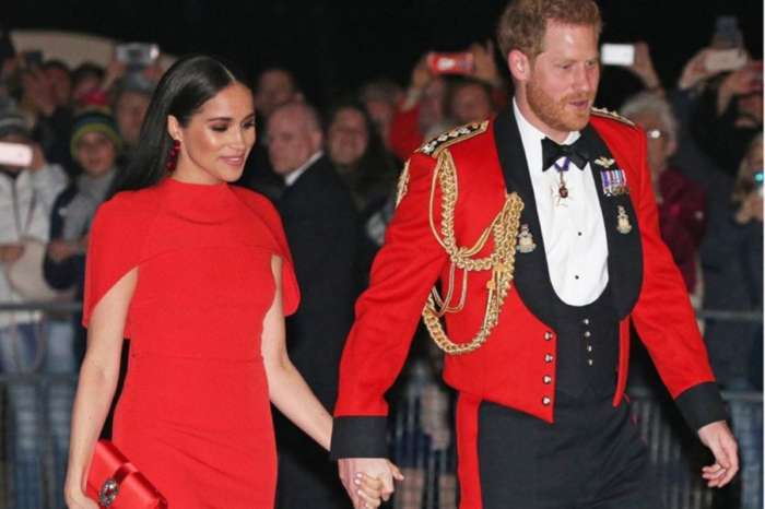 Is Meghan Markle Using Baby Archie As A Weapon? Will Queen Elizabeth Ever See Archie Again?
