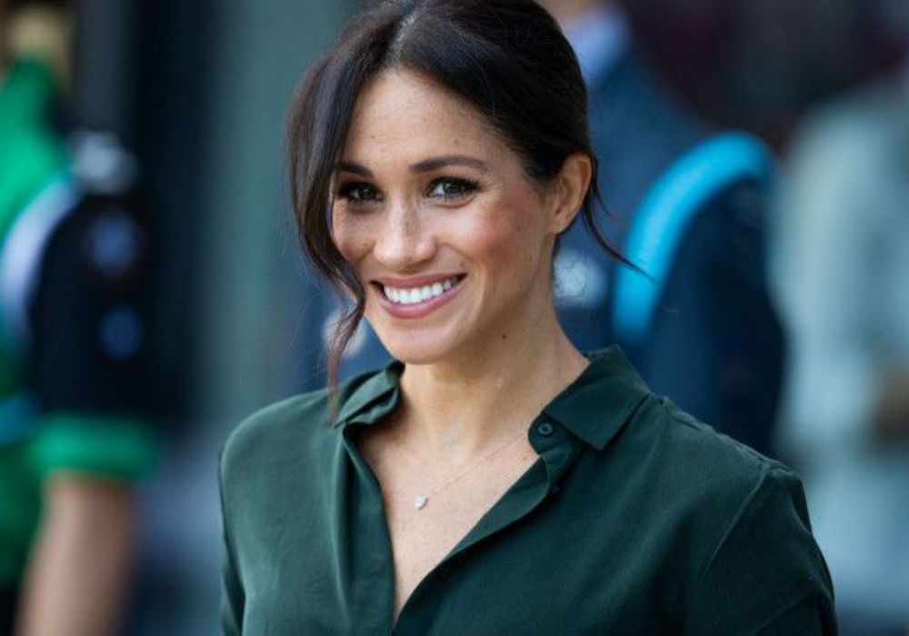 Meghan Markle Reportedly Planning To Attend Met Gala Post-Megxit