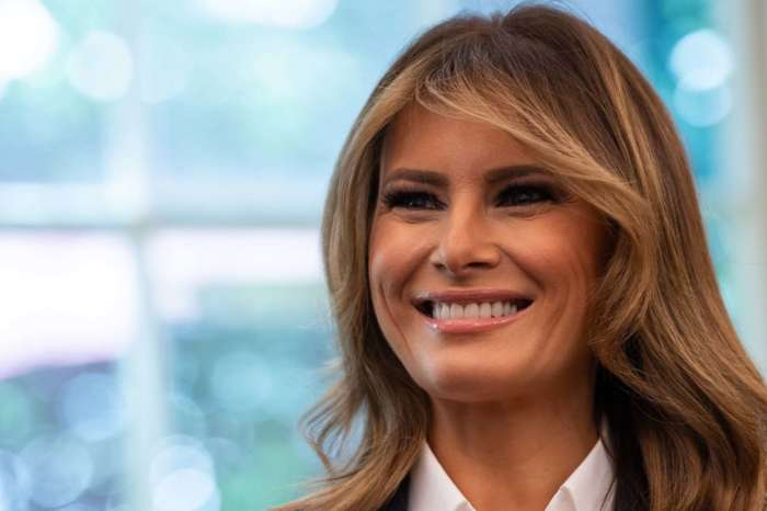 Melania Trump Claps Back At Haters Saying She Does Not Care About The Coronavirus Crisis Based On THIS Post From Her!