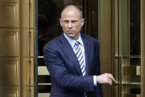Following New York City Inmates Release Michael Avenatti And Other Prolific Convicts Ask For House Arrest Due To COVID-19
