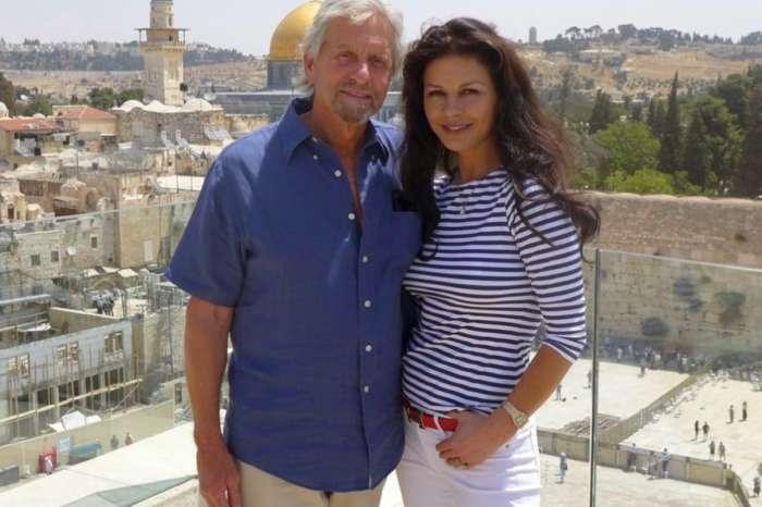 Did Catherine Zeta-Jones Leave Michael Douglas? Is The Couple Divorcing?