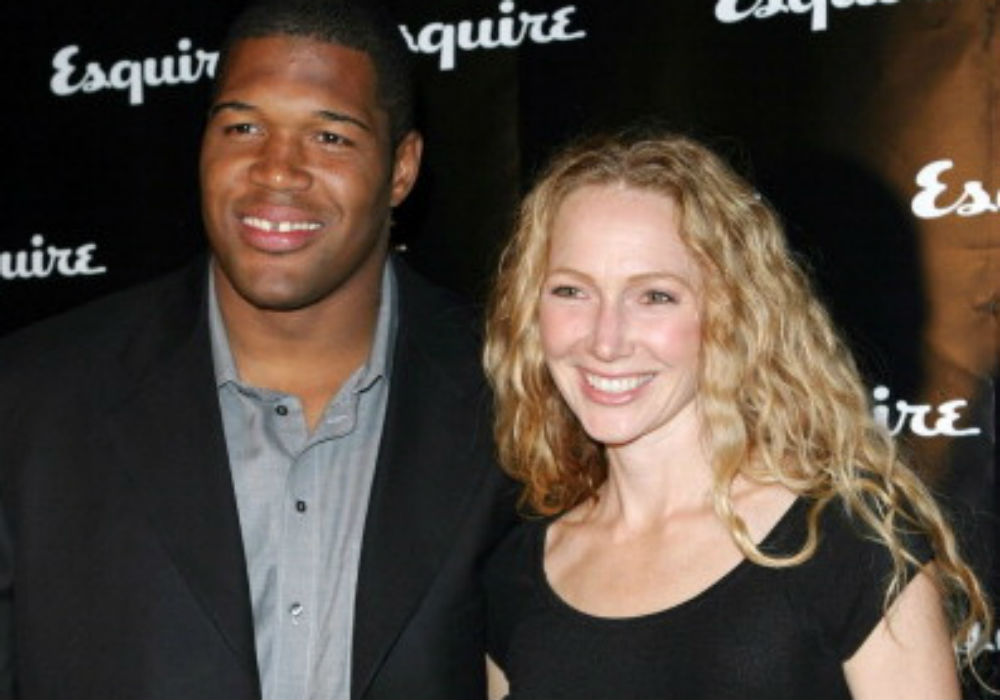 Michael Strahan's Sues For Custody Of Kids After Accusing Ex-Wife Of Abuse