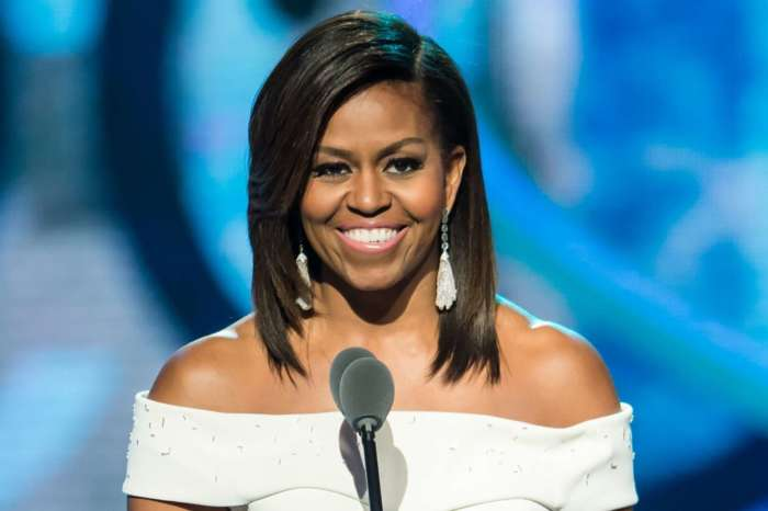 Michelle Obama Posts Comforting Message Amid Coronavirus Crisis And Proposes Amazing Ways To Help Your Communities!