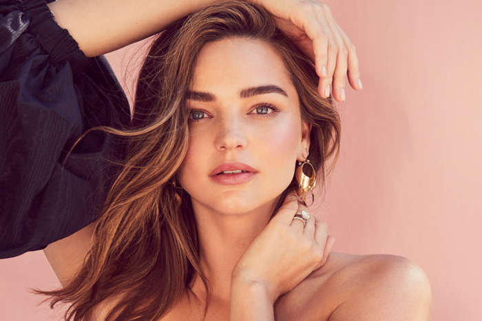 Miranda Kerr Shows Subtle Support For Katy Perry Following Pregnancy Announcement