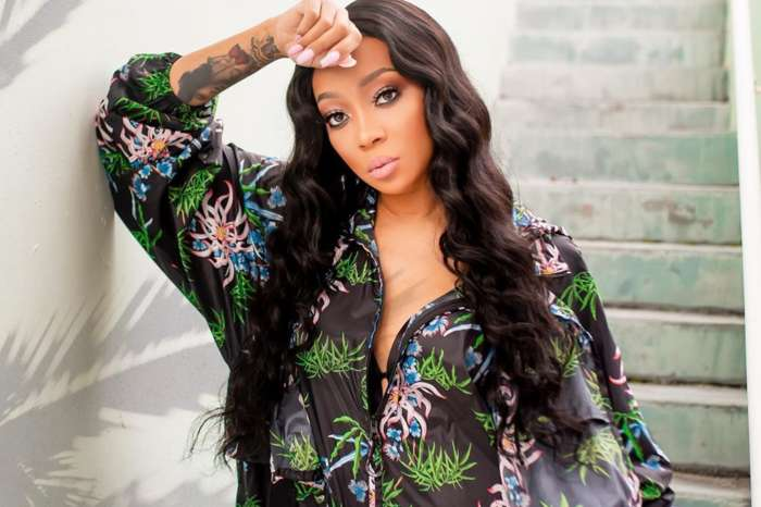 Monica Gets Honest And Raw While Explaining How Tiny Harris And Toya Wright Are Helping Her Heal After This Painful Event
