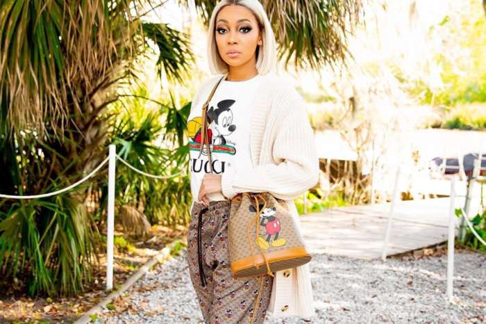 Monica Slays The Fashion Game In Video While In A Muddy Swamp And Holding A Reptile -- She Is A Whole New Woman After Shannon Brown Divorce