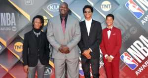 Shaquille O'Neal And All His Sons Have Won This Viral TikTok Dance Challenge With This Video -- Shaunie O'Neal's Fans Are Shocked For This Reason