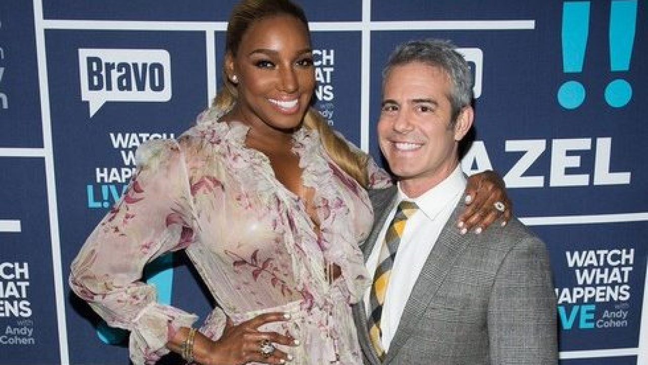 Andy Cohen Has A Surprise For Fans And NeNe Leakes Is Involved