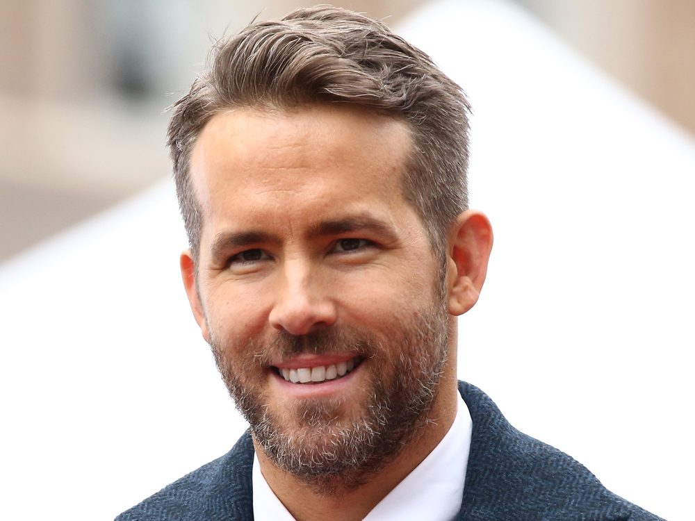 Ryan Reynolds Jokes That Celebrities Will