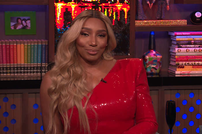 Nene Leakes Says She Did Not Spit On Kenya Moore -- But She Will (Video)