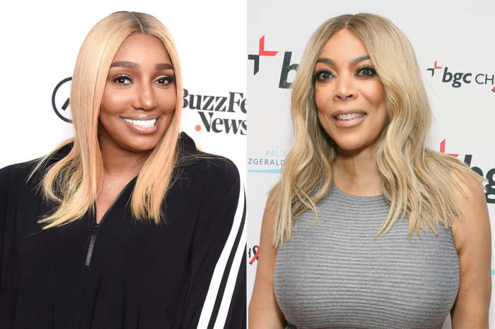 NeNe Leakes Reveals Wendy Williams' Former Husband Kevin Hunter Blocked Her Talk Show From Airing!
