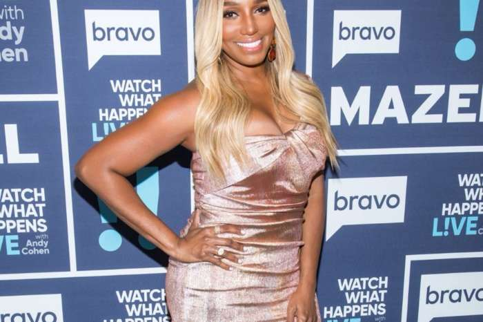 NeNe Leakes Has A Message For Her Fans: 'God Help Us All!'