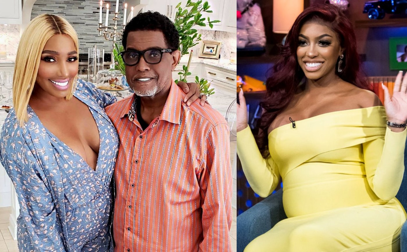 Porsha Williams Impresses Fans By Posting A Photo With NeNe Leakes And Calling Her 'Sister'