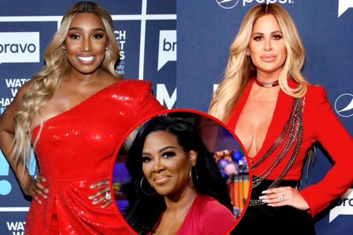 Nene Leakes Thinks That Kenya Moore Is Continuing Feud With Her To Be Like Kim Zolciak