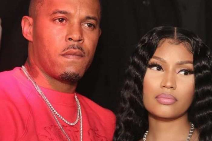 Nicki Minaj's Controversial Man Kenneth Petty Arrested After Not Registering As A Sex Offender In California