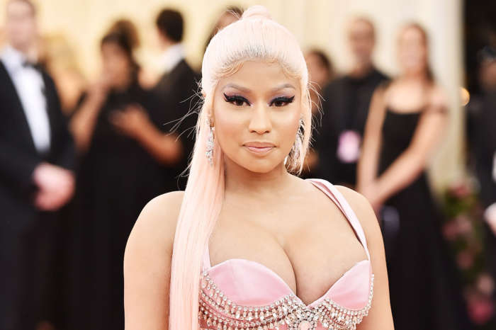 Nicki Minaj Turned Down A Record Deal For This Reason