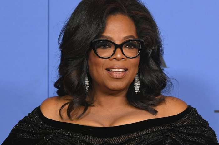 Oprah Winfrey Addresses Rumors Her Estate Was Raided, And She Was Arrested For Sex Trafficking