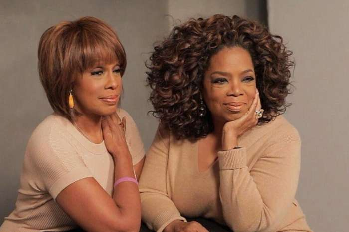 Oprah Gets Gayle King To Open Up About Backlash She Received From Bringing Up Kobe Bryant's Case