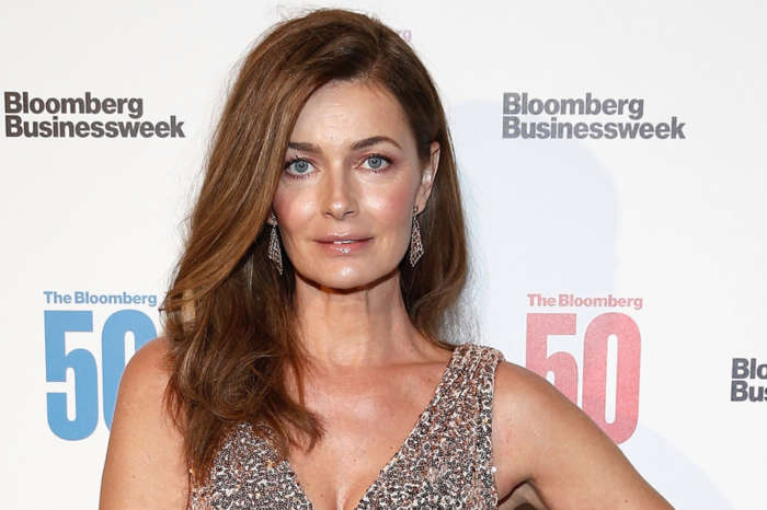 Paulina Porizkova Reveals She And Her Family Were Left Out Of Ric Ocasek's Will