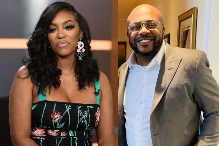Porsha Williams Working Hard To Make It Work With Dennis McKinley Despite His Infidelity - Here's Why!