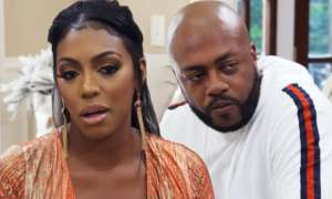Porsha Williams And Dennis McKinley - Inside Their Relationship While In Quarantine Together!