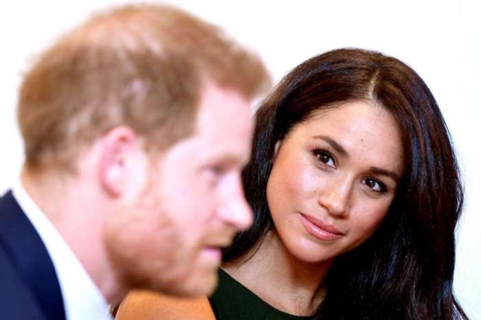 Meghan Markle Blamed For Moving Prince Harry To Canada As Coronavirus Threatens The Queen, Prince Charles, And His Grandfather