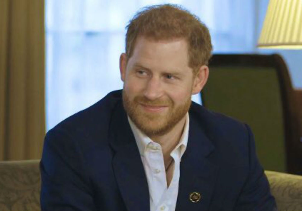 Prince Harry Pranked By Russian Hoaxers, Gives Interview About Megxit, The Royal Family, And President Trump
