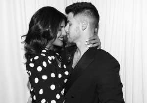 Priyanka Chopra Dishes On Her Plans To Start A Family With Nick Jonas