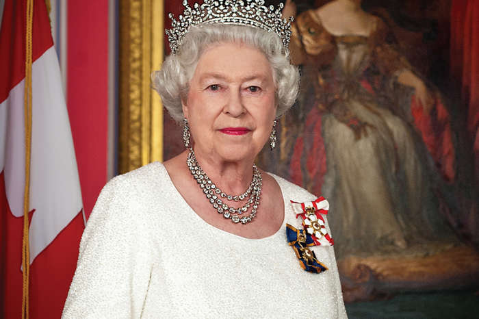 Queen Elizabeth II Moves From Buckingham Palace Amid Coronavirus Scare