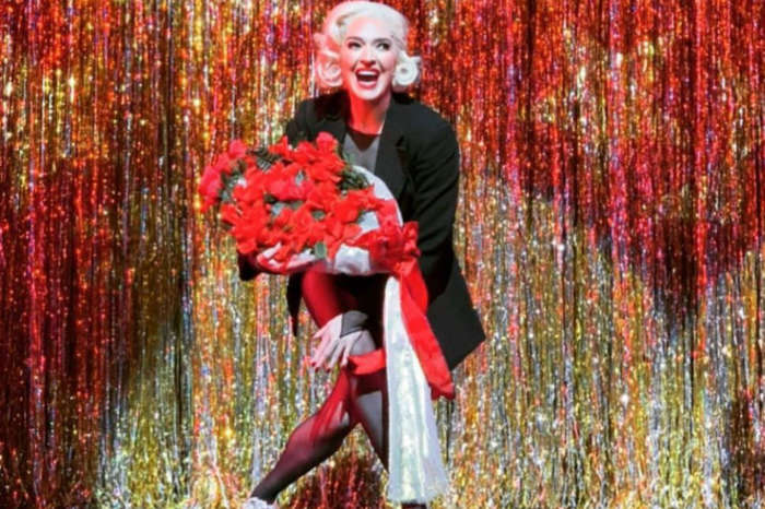RHOBH - Erika Jayne Takes Her Final Bow As Roxie Hart In Chicago As Broadway Shuts Down Due To Coronavirus