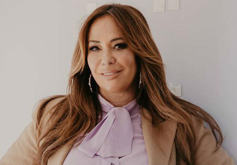 RHONY Alum Barbara Kavovit Is Demolishing Harvey Weinstein's New York Offices- 'I Feel The Pain Of Those Women'
