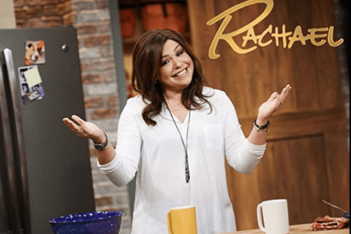 Is Rachael Ray Losing Her Show? Is She Really Coming To Set Hungover?