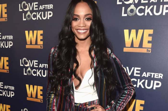 Rachel Lindsay Reveals The Racially Charged Social Media Hatred She Experienced