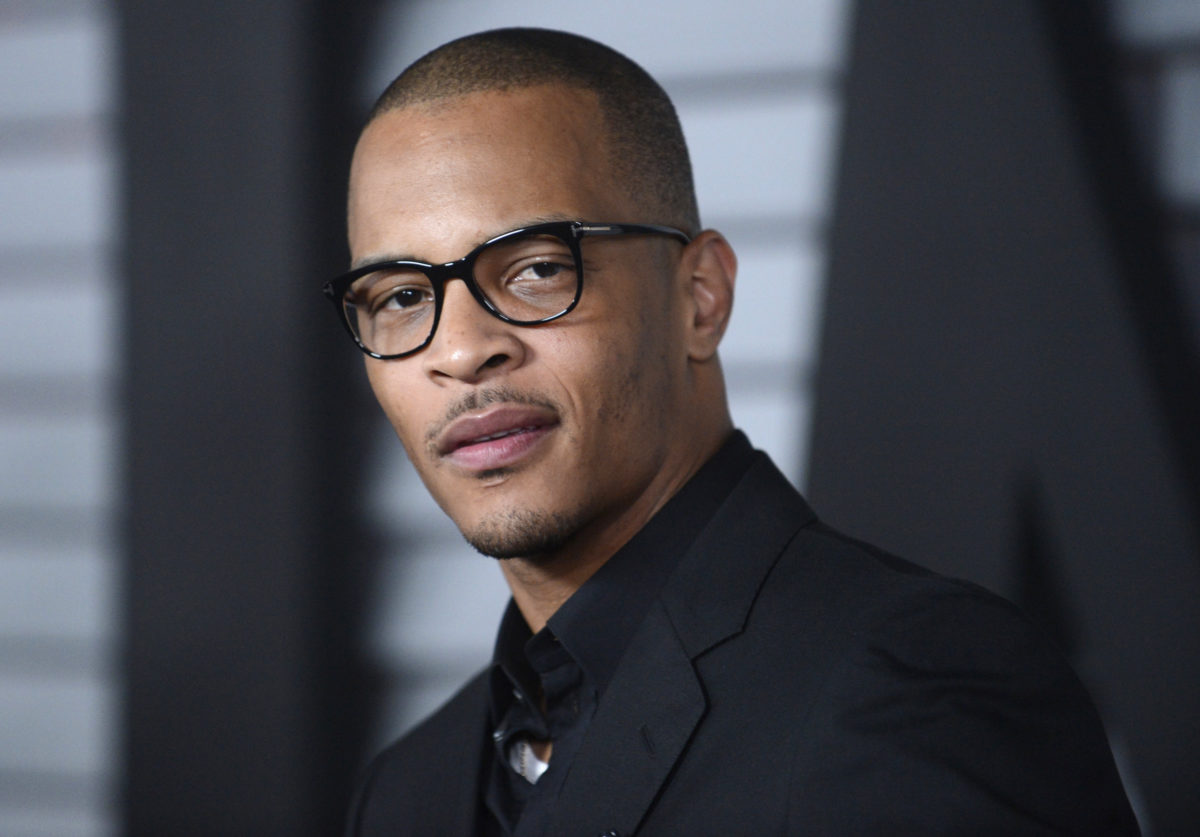 T.I. Comforts His Fans With This Message And Addresses Mass Hysteria