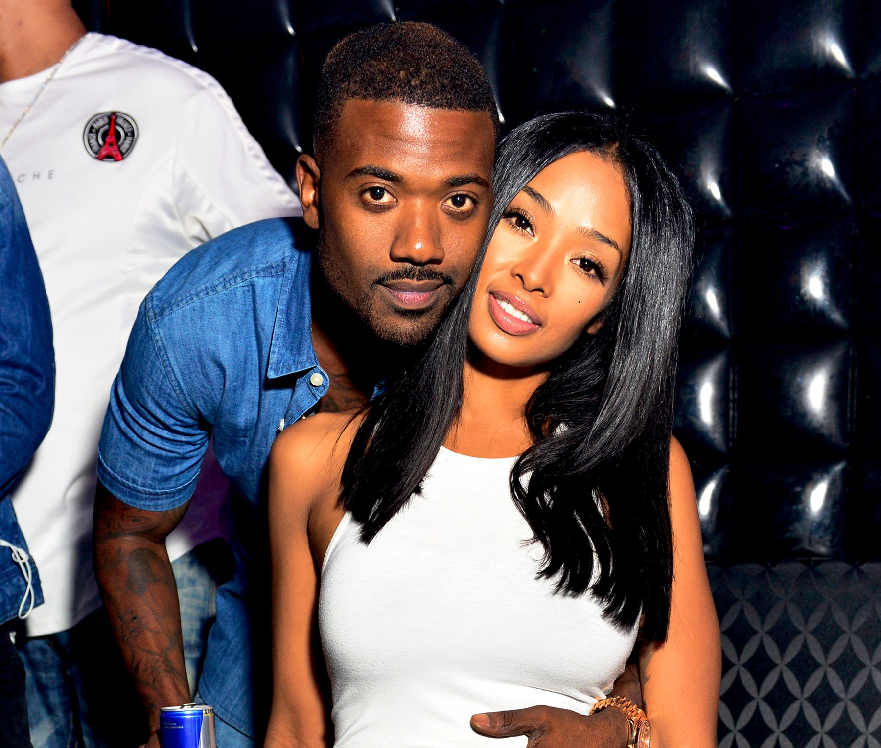 Ray J Princess Love 'The Conversation' Debate