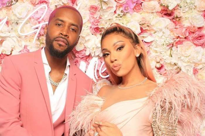 Erica Mena Makes Fans Smile With This Post On Social Media
